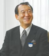京王プラザホテル 宿泊部ゲストリレーションズ マネージャーの中村孝夫氏。
