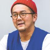 松中 権氏