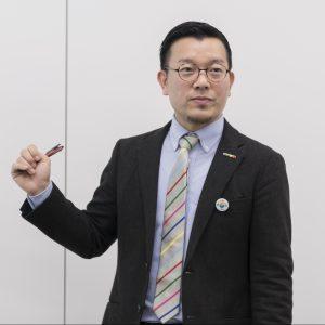 永田龍太郎さん