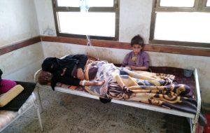 イエメン: 忘れられた人道危機