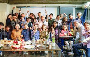 Mission ARM Japan 主催の交流会 </br>「Mカフェ」レポート!