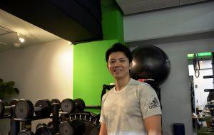 誰もが自分の体と向き合える、 ユニバーサルなトレーニングジムとは?